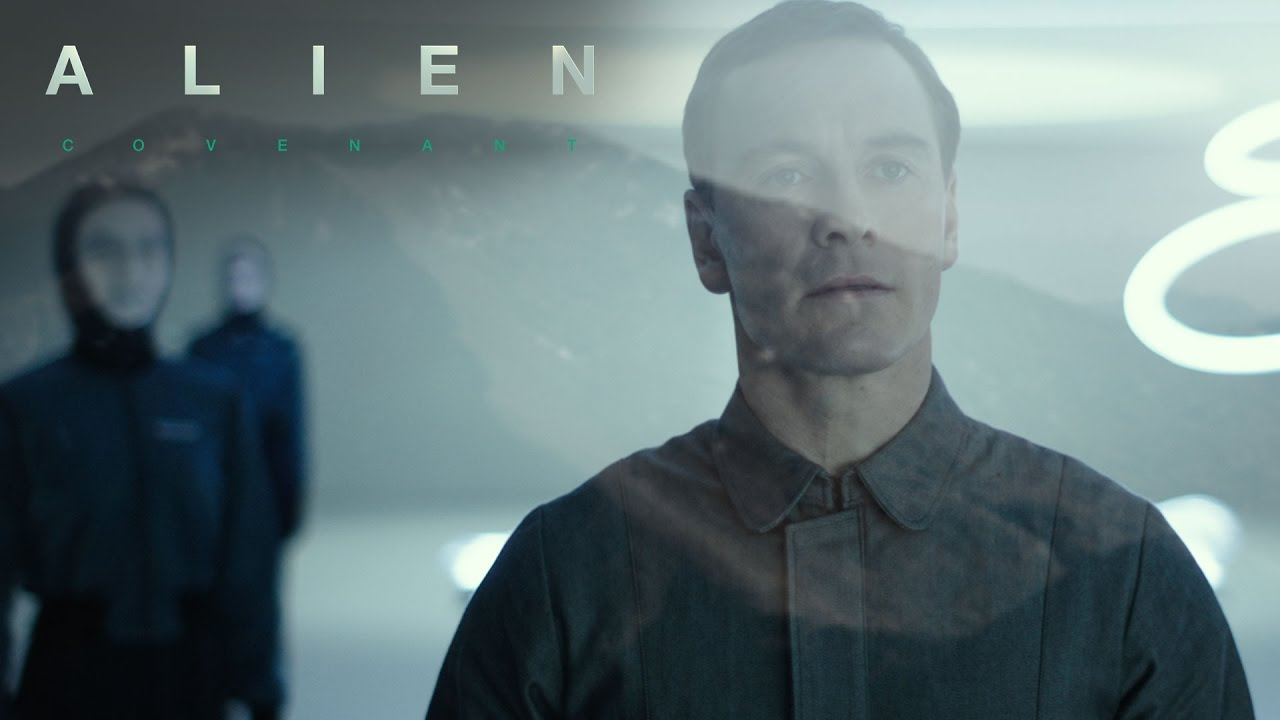 Alien: Covenant | Meet Walter | 20th Century FOX