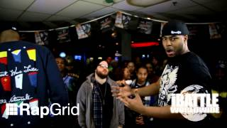iBattle Worldwide | P-Ro vs. Scripts