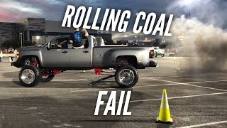 The Bro Dozer that Couldn't Roll Coal... and other SEMA Adventures by Rob Dahm