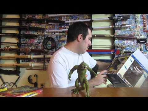 Ray Harryhausen Collectable DVD Gift Set