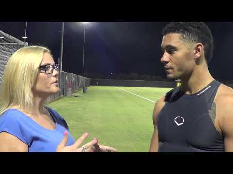 D.J. Foster Interview 8/8/2013 video.