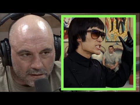 Joe Rogan | Was Tarantino's Bruce Lee Scene Based on Real Life??