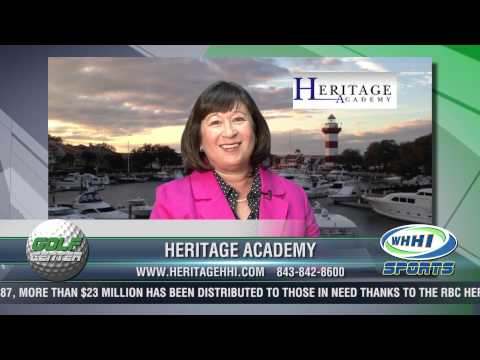 GOLF CENTER   May 8, 2013   Only on WHHI-TV Sports   www.whhitv.com   news@whhitv.com