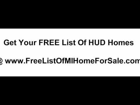 Metro Detroit Homes For Sale