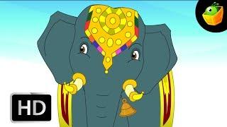 Yannai - Chellame Chellam - Cartoon/Animated Tamil Rhymes For Kids