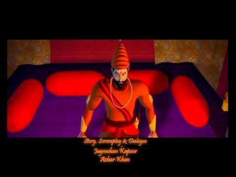 Video CHHATRAPATI SHIVAJI - First Animated Film in Marathi download in MP3, 3GP, MP4, WEBM, AVI, FLV January 2017