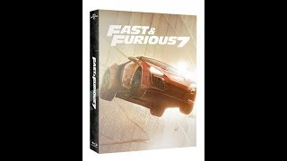 Nonton FAST AND FURIOUS 7 BLU RAY STEELBOOK FULL SLIP. Film Subtitle Indonesia Streaming Movie Download