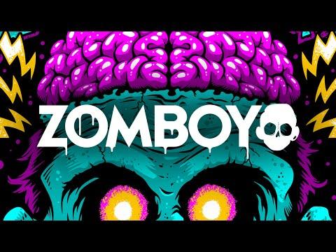 Zomboy - Braindead (Twine Remix)