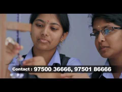 SRI KUMARAN SCHOOLS