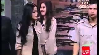 Video Farhat Abbas mengejek Tara Dan Chan kelvin Artis Ghaib di  Pesbukers MP3, 3GP, MP4, WEBM, AVI, FLV Maret 2018