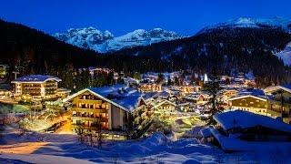 Madonna di Campiglio Italy  City pictures : Madonna di Campiglio Ski resort, Trentino, Italy