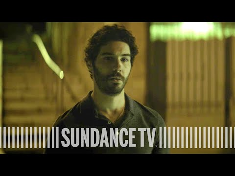 THE LAST PANTHERS | 'Mokhtar Warns Khalil' Official Clip (Episode 102) | SundanceTV