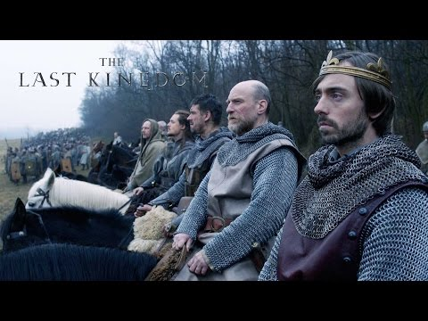 Episode 4 Recap | The Last Kingdom