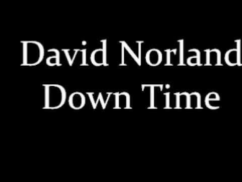 The X Factor 2012 - Sad Music (David Norland - Down Time)