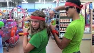 Sun Drop Commercial Spoof - FUNNIEST
