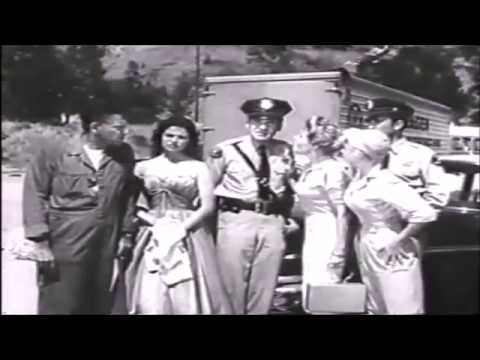 DRIVE-IN TRAILERS: 'SPEED CRAZY' (1959)