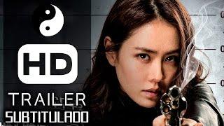 [SUB ESP] Bad Guys Always Die official trailer sub español