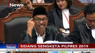 Video PENASARAN! Tim TKN Jokowi-Ma'ruf Amin KEJAR Keterangan Relawan Kubu 02 - Breaking iNews 19/06 MP3, 3GP, MP4, WEBM, AVI, FLV Juni 2019