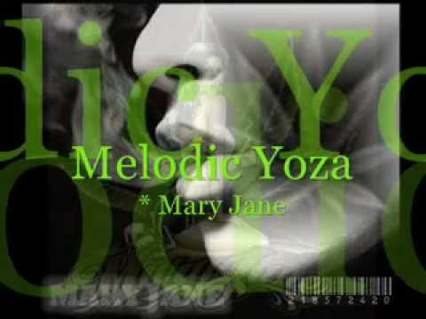 2014 * New Reggae Song - Mary Jane - Melodic Yoza ! free download