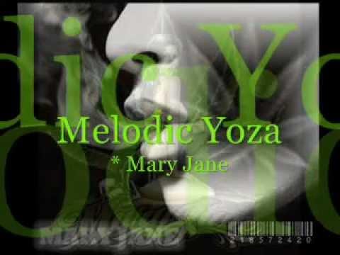 2014 * New Reggae Song – Mary Jane – Melodic Yoza ! free download