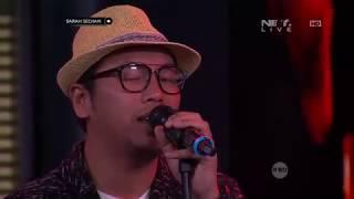 Special Performance : Sammy Simorangkir - Tulang Rusuk
