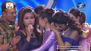 Khmer TV Show - Live Show Week 2{2016-10-30