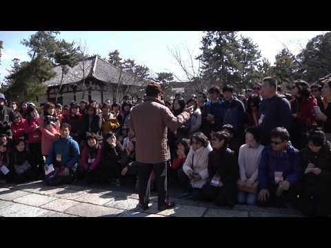 제33회 일본속의 한민족사 탐방 DVD영상 예고편