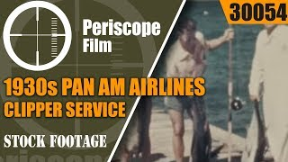 """This film is a fragment of a travelogue apparently made by Pan Am Airlines just prior to WWII, """"High Road in the Sky"""". At this time..."""