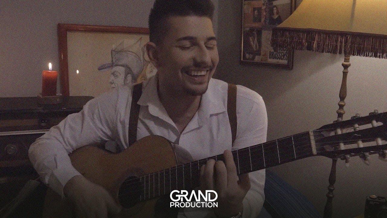 Samo je duša ostala – Damir Džakić – nova pesma