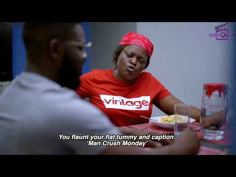 Jenifa's Diary Season 12 EP11-  Watch Full Episode On SceneOneTV App/www.sceneone.tv