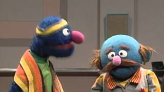 Sesame Street: Exercise with Grover