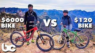Video HE SMOKED ME! | Riding Copper Canyon in Mexico MP3, 3GP, MP4, WEBM, AVI, FLV Juli 2019