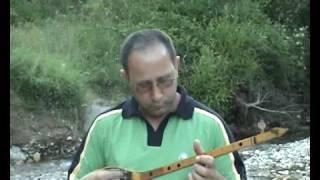 Afrim Leka Melodi Me Qifteli