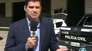 Pastor Marco Pereiraé Transferido Para Presidio De Bangu Sofre Várias Acusações Matéria Completa