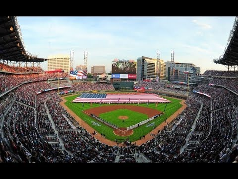 Atlanta Braves parking fees could go up next year