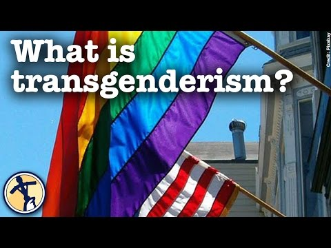 What is transgenderism?
