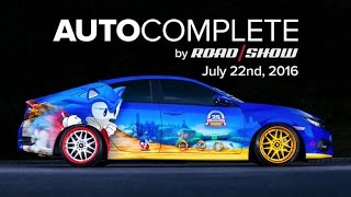 AutoComplete for July 22, 2016: Volkswagen suspends vehicle sales in South Korea by Roadshow