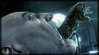 Video XENOMORPH BREAKOUT | Aliens VS Predator (Alien Campaign Part 1) MP3, 3GP, MP4, WEBM, AVI, FLV Juli 2019