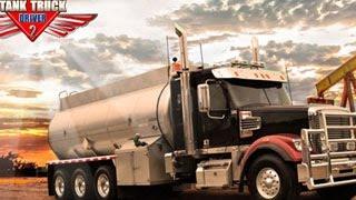 Tank Truck Driver 2 Walkthrough