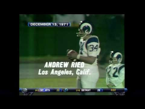 Andy Reid Had A Size Advantage