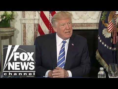 Fox News Live -President Trump Latest News