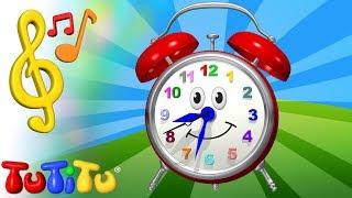 """Nesta série, as crianças acompanham as músicas e aprendem novas palavras em inglês com as músicas do TuTiTu em inglês para crianças. Veja os brinquedos ganharem vida através do ritmo e da rima!Facebook (em português) - https://www.facebook.com/TuTiTuTVTuTiTu - """"Os brinquedos ganham vida"""" é um programa de televisão animado tridimensional almejando crianças de 2 a 3 anos de idade. Através de formas coloridas o TuTiTu estimulará a imaginação e a criatividade das crianças. Em cada episódio as formas do TuTiTu irão se transformar em um novo e excitante brinquedo.Pinterest - http://www.pinterest.com/tutitutvTwitter - https://twitter.com/TuTiTuTV---Production & Animation: Twist Animation Ltd.Production Designers: Tal Gamliel, Yossi DahanTuTiTu'S Theme Song: Lyrics: Sarit Ido Schechter, Music: Sarit Ido Schechter and Tal Gamliel, Musical Arrangement: Uri KarivVocals: Yael Shoshana CohenSound engineering: Gil Landau"""