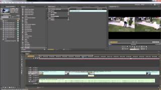MESISE COMสอนตัดวีดีโอด้วย Premiere Pro 5.5