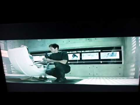 Favorite scenes from 'The Giver' - part 2