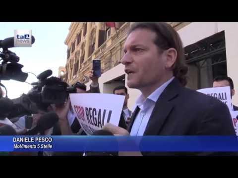 BANCHE: GOVERNO STUDIA SCUDO PER BAIL-IN