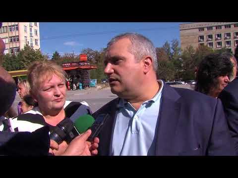 Разширен репортаж: Край на протестите в МБАЛ