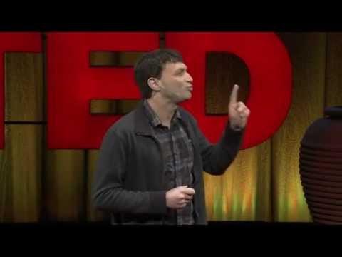 Ron Gutman: The hidden power of smiling (2011)