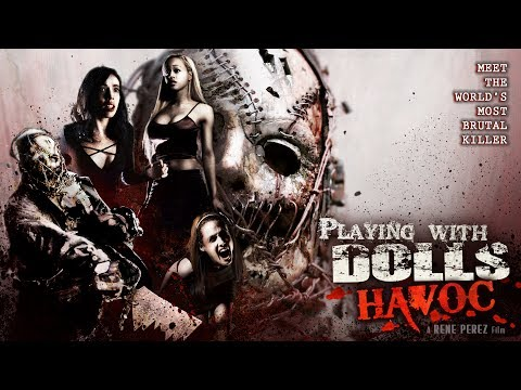 Playing with Dolls: Havoc  (trailer)