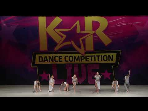 Best Lyrical // YOU ARE MY HOME - PERFORMERS EDGE DANCE COMPANY [Detroit, MI]