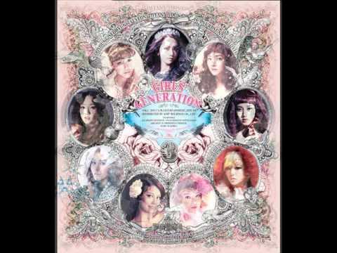Tekst piosenki Girls' Generation - Mr. Taxi po polsku